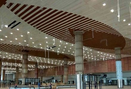 Kannur Air Port